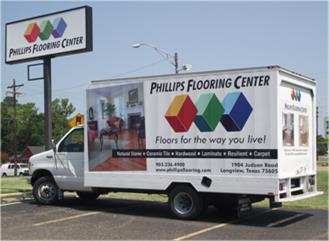 Phillips Flooring About Us
