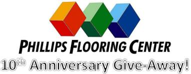 Phillips Flooring Contest One
