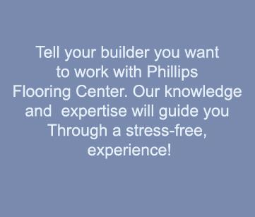Phillips Flooring FAQs and Reviews
